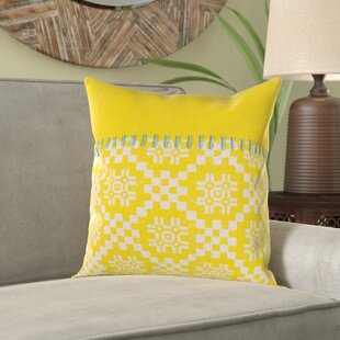 Mayson 100% Cotton Pillow Cover