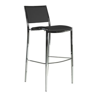 Dayanara 30 Bar Stool (Set of 4) Orren Ellis