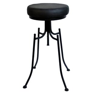 Check Prices Grayville 24 Bar Stool by Red Barrel Studio Reviews (2019) & Buyer's Guide