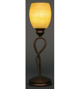 Great choice Monk 18 Torchiere Lamp By Red Barrel Studio