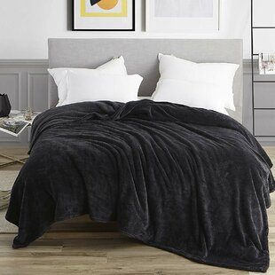 Bebington Comfy Solid Color Sheet Set