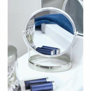 Munos BathroomVanity Mirror by Winston Porter