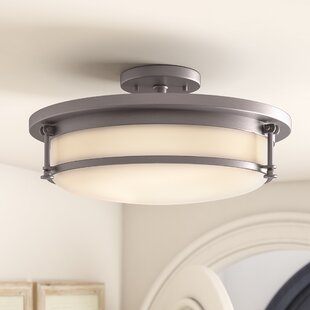 Stuti 5-Light Semi Flush Mount by Gracie Oaks