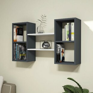 Eligah Wall Shelf By Ebern Designs