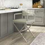 Laurenza Bar & Counter Stool by Willa Arlo Interiors
