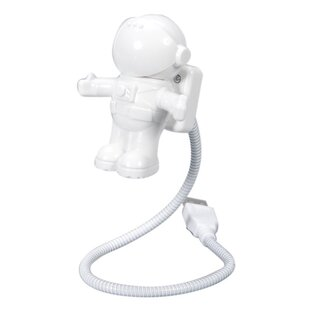 Vandue Corporation Modern Home USB Astronaut Nightlight