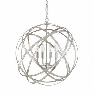 Modern globe pendant lights allmodern save aloadofball Gallery