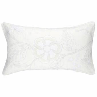 One Allium Way Deweese Linen Blend Buttons Sham Wayfair