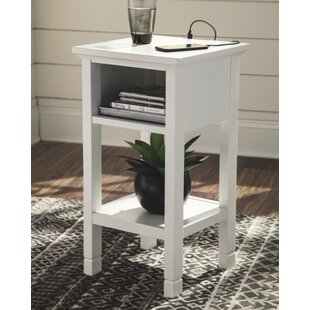 Altavista End Table