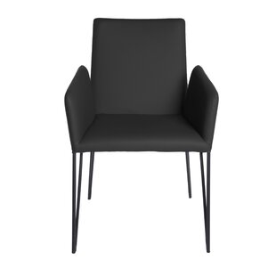 Compare prices Arnette Arm Chair by Orren Ellis Reviews (2019) & Buyer's Guide