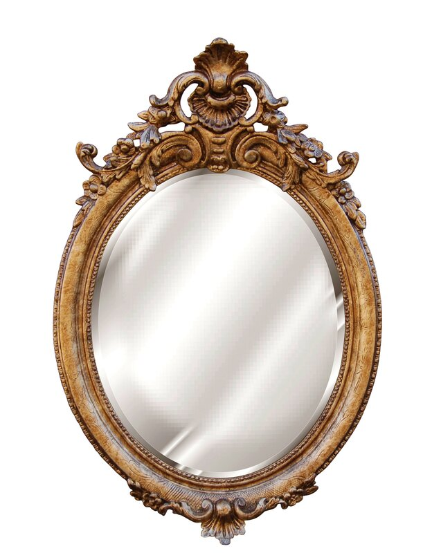 Astoria Grand Grose French Accent Mirror