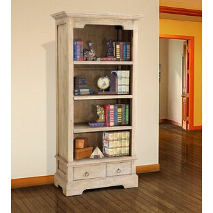 Jordan Standard Bookcase by Casual Elements