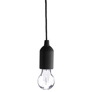 Williston Forge Rosas 1-Light LED Outdoor Pendant