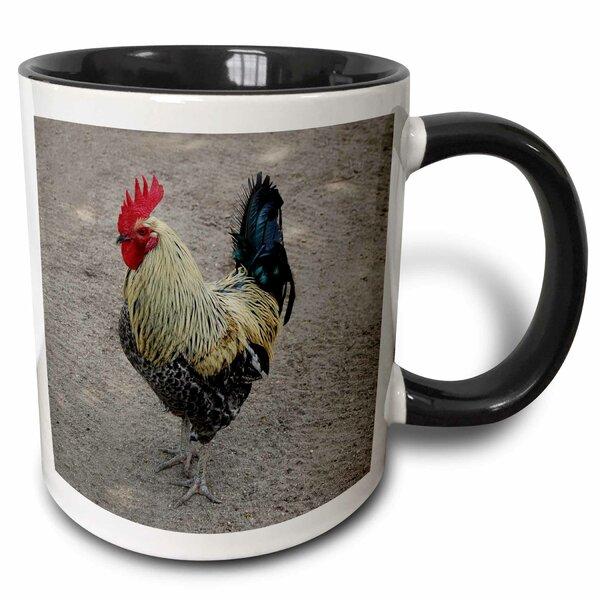 Rooster Coffee Mugs Wayfair