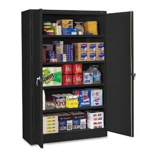Jumbo 2 Door Storage Cabinet by Tennsco Corp.