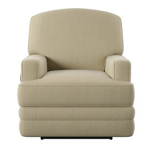 Kaiya Recliner Wayfair Custom Upholstery?