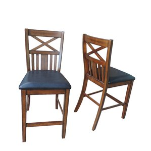 Dining Chair (Set of 2) by Nathaniel Home