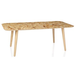 Arianna Dining Table By House Of Hampton
