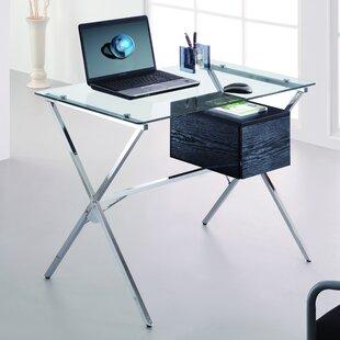 Brassex Candace and Basil Writing Desk
