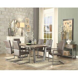 Williston Forge Wadebridge Dining Table