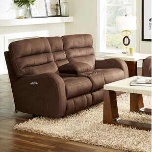 Kelsey Reclining Loveseat by C..