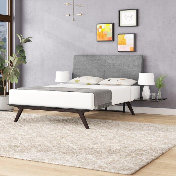 Arabella Platform Bedroom Set