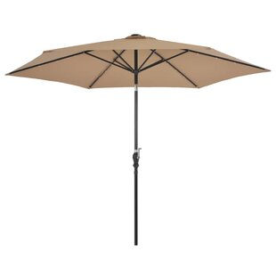 3m Beach Parasol By Freeport Park