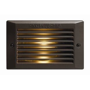 Hinkley Lighting 1 Light LED Step Light