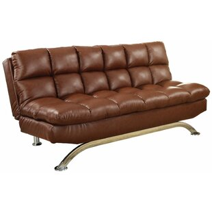 Modern & Contemporary American Leather Sleeper Sofas | AllModern