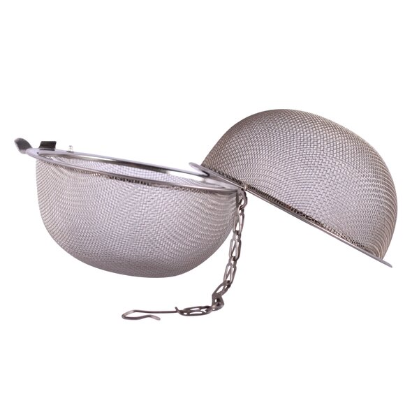 Silver Tea Strainer Strainer Tea Infuser New 2018 Fashion High Quality
