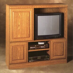Americus Entertainment Center Rush Furniture