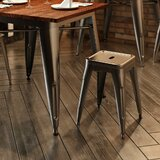 Kanter 18 Short Stool (Set of 4) by Williston Forge
