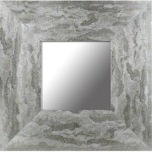 Ebern Designs Peele Designer Wall Mirror (Set of 4)