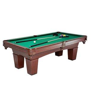 Modern billiard room home billiards Gorgeous Crestmont 8 Billiard Table Popular Home Interior Decoration 6ft Pool Table Wayfair