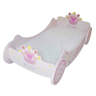 Dial Toddler Bed Frame By Zoomie Kids