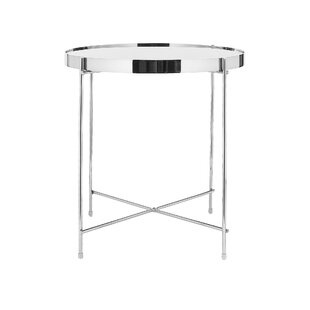 Oakland Tray Table By Canora Grey