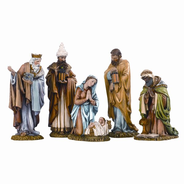 Nativity Scenes & Sets You\'ll Love | Wayfair