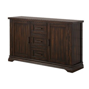 Silvio Sideboard by Darby Home Co