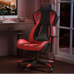 Symple Stuff Raven Air Flow Gaming Chair