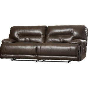 Tankersley Reclining Sofa by Darby Home Co