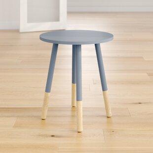 Amiya Side Table By Zipcode Design