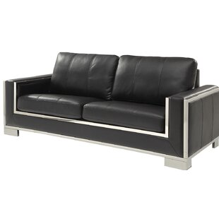 Online Reviews Waelder Contemporary Sofa by Orren Ellis Reviews (2019) & Buyer's Guide