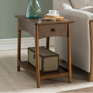 Lilliana Modern End Table