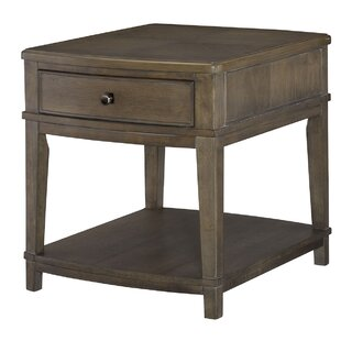 Tania Side Table by Birch Lane™ Heritage