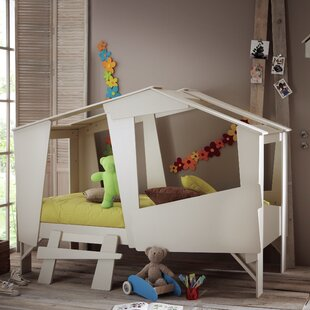 Single Frame Bed By Just Kids