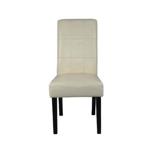 Castillian Parsons Chair (Set of 2) by NO..