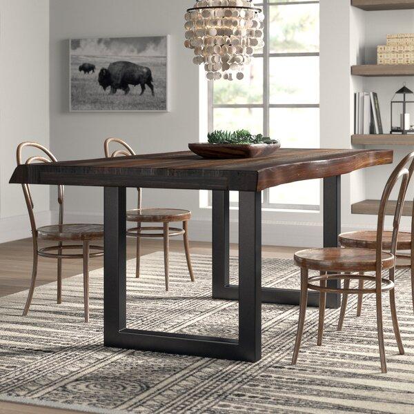 Thomasson Sheesham Dining Table