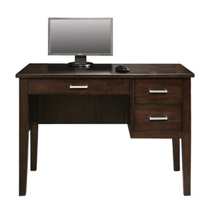 Best Eaton Computer Desk By Darby Home Co