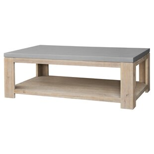 Higgin Coffee Table