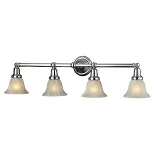 Coupon Gailey 4-Light Vanity Light By Winston Porter